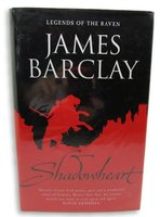 Shadowheart by BARCLAY, James