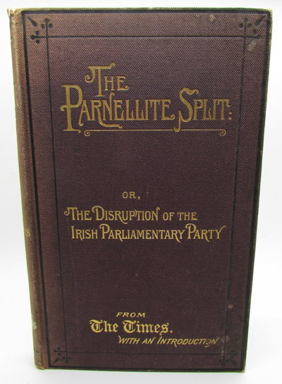 The Parnellite Split by TIMES, The