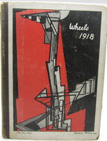 Wheels 1918 (Third Cycle) by SITWELL, Edith (Editor)