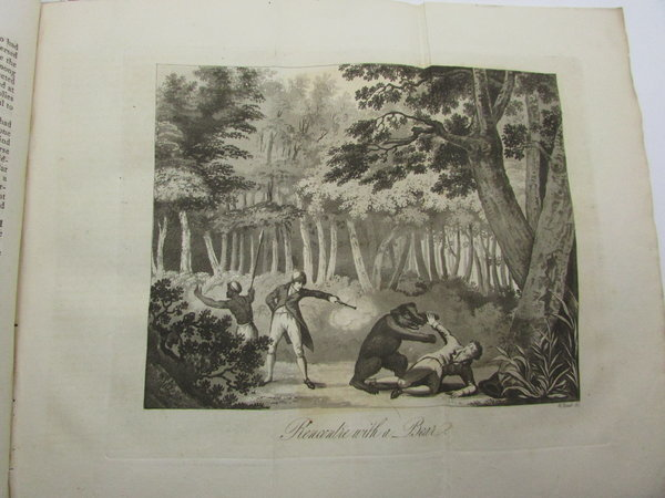 Travels on Foot Through the Island of Ceylon by HAAFNER, J.