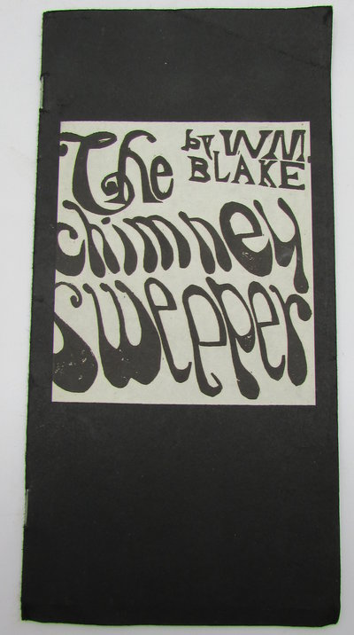 The Chimney Sweeper by BLAKE, William.