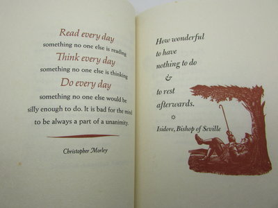 A Commonplace Book by [ANDERSON, John]