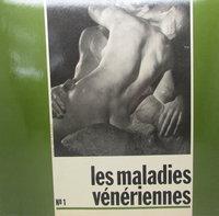 Les Maladies Vénériennes No. 1 by SIBOULET, Dr A.