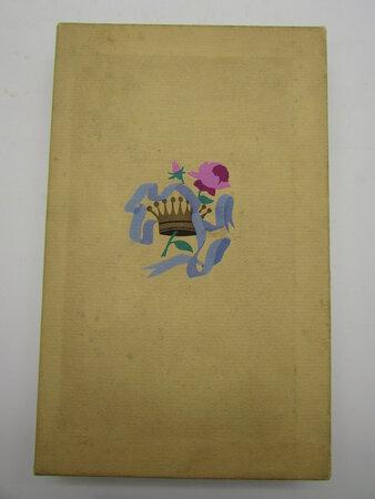 Histoire de Madame la Comtesse des Barres by CHOISY, Monsieur l'Abbe de