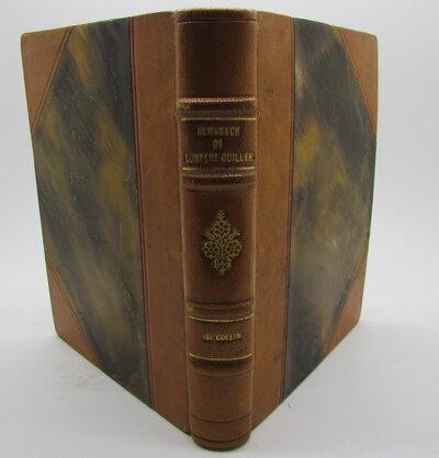 Almanach de Compère Guilleri by COLLIN, Isi