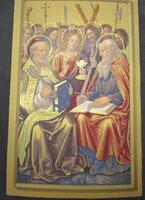La Passion de notre-seigneur Jésus-Christ d'après la concorde des quatre évangélistes. Henri GOLTZIUS peintre graveur au XVIe siècle. by GOLTZIUS, Henri