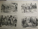 Another image of Pictures of Life and Character from the Collection of Punch by LEECH, John