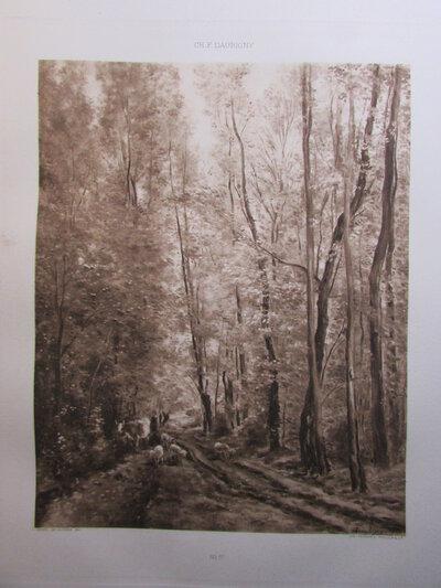 Catalogue des tableaux, aquarelles & pastels composant la collection de feu M. J. R. P. C. H. de Kuyper de La Haye ; la vente publique aura lieu. 30 mai 1911 by KUYPER, de la Haye