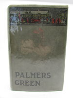 Palmers Green by CAVEN, Stewart