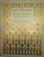 The Life and Death of Mr Badman by BUNYAN, John,