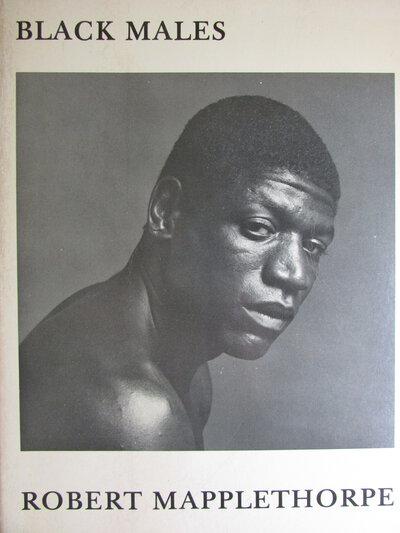 Black Males by MAPPLETHORPE, Robert