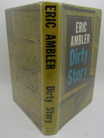 Dirty Story. by AMBLER, Eric