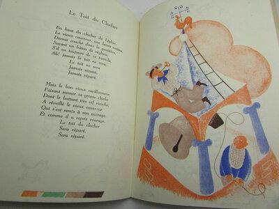 Fables et Chansonnettes by WIST, Hi