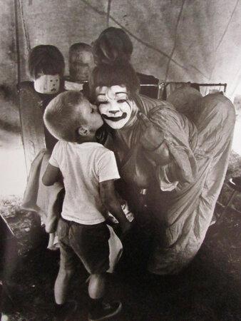 Circus Days by FREEDMAN, Jill