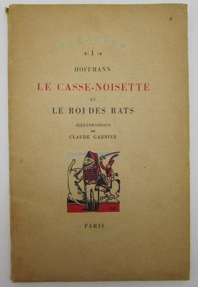 Casse-Noisette et le Roi des Rats by HOFFMANN
