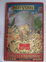 Voyages Extraordinaires: L'île à Hélice by VERNE, Jules