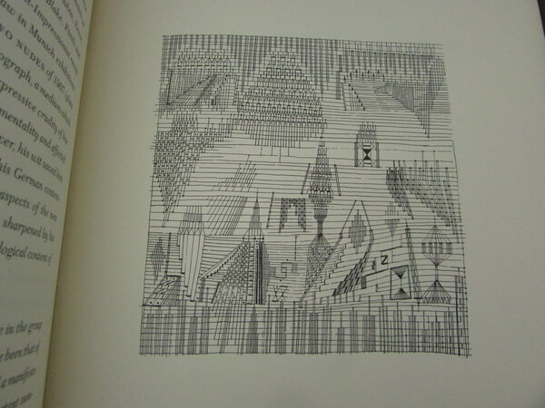 The Prints of Paul Klee by SOBY, James Thrall