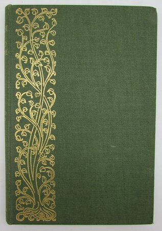 The Forest of Wild Thyme. by NOYES, Alfred