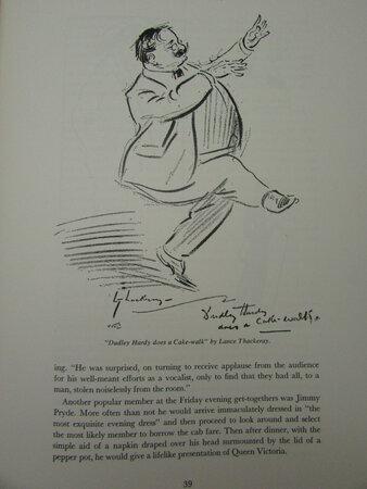 The London Sketch Club by CUPPLEDITCH, David