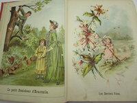 La Gazette des Enfants. Année 1896. by [VARIOUS]