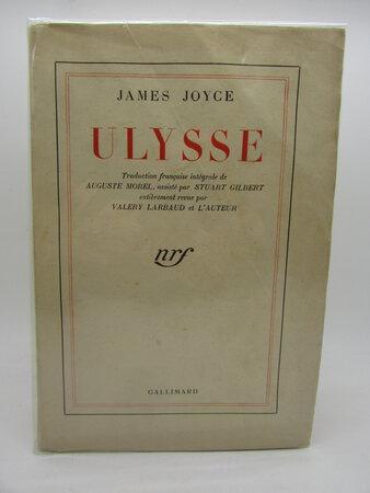 Ulysse. by JOYCE, James