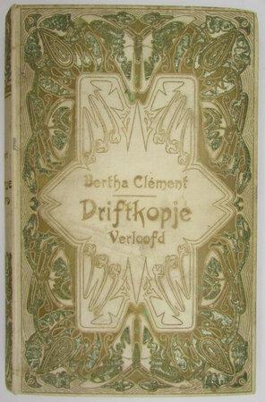 Driftkopje verloofd. by CLÉMENT, Bertha