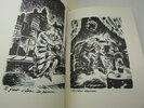 Another image of Werke 7 -12. (7) Die Stadt. (8) Bilder der Grossstadt. (9) Ostern in New York. (10) Capitale. (11) Das Gesicht Hamburgs. (12) Antwerpen (Beiheft) by MASEREEL, Frans