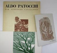 Aldo Patocchi. by CAVALLERIS, Vincenzo