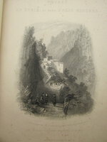Voyage en Syrie et dans l'Asie Mineure, illustré par cent-vingt magniphiques gravures sur acier. by PELLE, Clément & GALIBERT, Léon