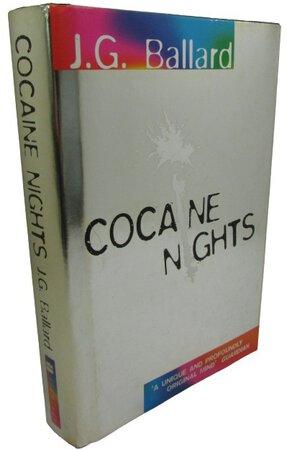 Cocaine Nights by BALLARD, J. G.