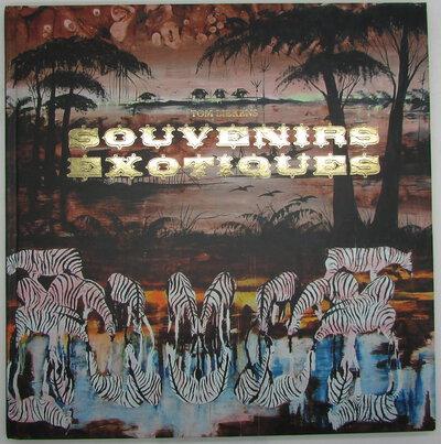 Souvenires Exotiques. by LIEKENS, Tom.