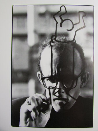 Keith Haring: Editions on Paper 1982-1990. by HARING, Keith