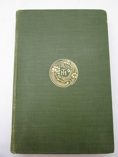 Time's Laughingstocks and other verses. by HARDY, Thomas.