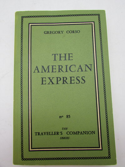 The American Express by CORSO, Gregory