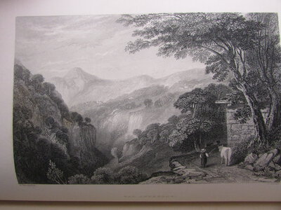 The Waldenses, or Protestant Valleys of Piedmont, Dauphiny, and the Ban de la Roche. by BEATTIE, Willaim