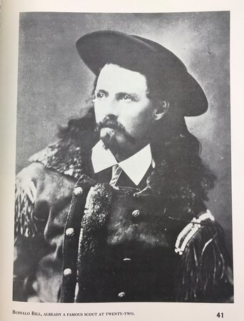 Buffalo Bill and the Wild West by SELL, Henry Blackman, Victor WEYBRIGHT