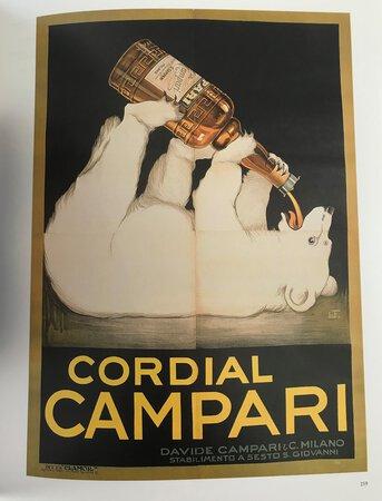 Manifesti Posters - Eat & Drink in Italian Advertising 1890-1970 by PIAZZA, Mario & BELLENDA, Alessandro