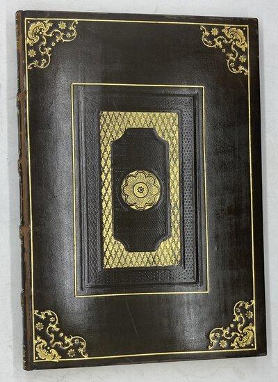 Le Colonel Chabert avec les gravures sur bois originales de Dignimont. by BALZAC, Honoré de