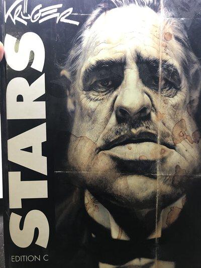 Stars. by KRUGER, Sebastian