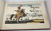 Another image of Nos Soldats du Siecle by Caran D'Ache