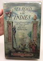 Sea Road to the Indies. by HART, Henry H.