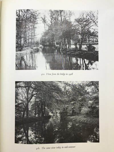 The Gardens Of Anglesey Abbey, Cambridgeshire: by ROPER, Lanning