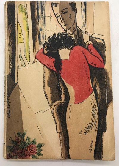 La Fièvre d'Amour: by BERNOUARD, François