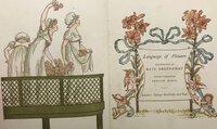 Language of Flowers by GREENAWAY, Kate