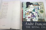 Another image of The Biting Eye of André François. by SEARLE, Ronald