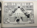 Another image of 400 Famous Cartoons from the Daily Mail, The Evening News, Sunday Dispatch by Various