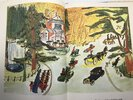 Another image of Madeline and the Bad Hat by BEMELMANS, Ludwig