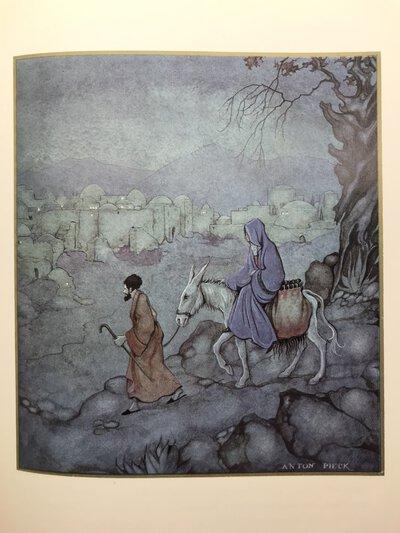 Just Donkeys. by MORRISON, Margaret