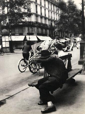 Paris des Reves. 75 photographies d' Izis Bidermanas by BIDERMANAS, Izis,