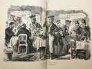 Another image of John Leech's Pictures of Life and Character. From the Collection of Mr. Punch by LEECH, John
